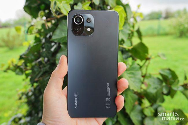Xiaomi Mi 11 Lite 5G 1 1