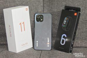 Xiaomi Mi 11 Lite 5G 1