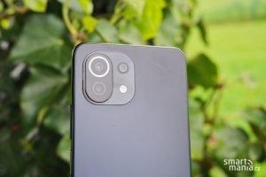 Xiaomi Mi 11 Lite 5G 2 1