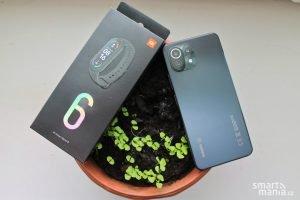 Xiaomi Mi 11 Lite 5G 2