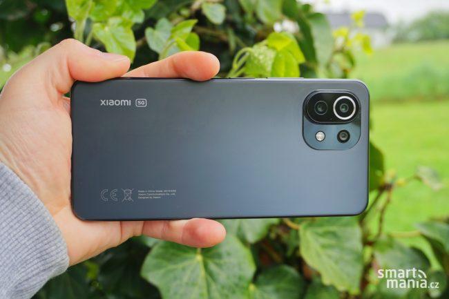 Xiaomi Mi 11 Lite 5G 3 1