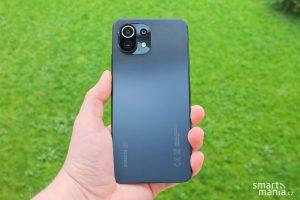 Xiaomi Mi 11 Lite 5G 3