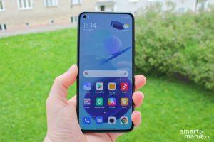 Xiaomi Mi 11 Lite 5G 4