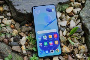 Xiaomi Mi 11 Lite 5G 6