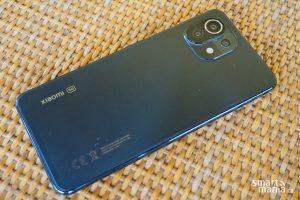 Xiaomi Mi 11 Lite 5G 7