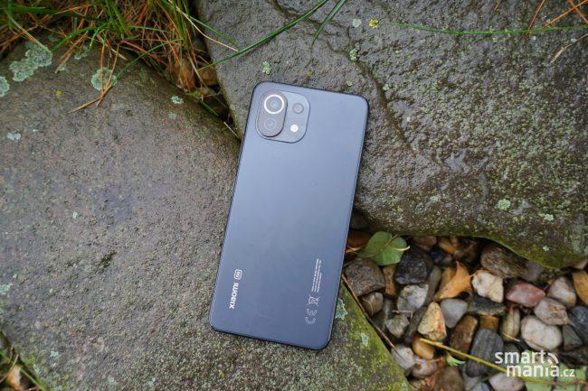 Xiaomi Mi 11 Lite 5G 9