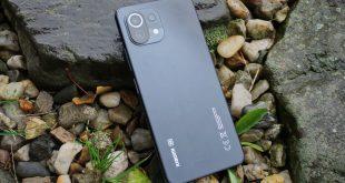 Xiaomi Mi 11 Lite 5G recenze