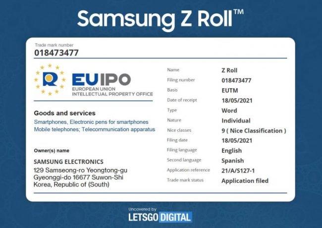 Z Roll 1