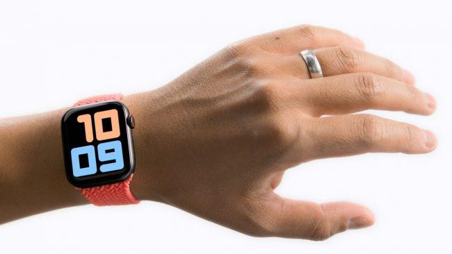 apple watch 21280