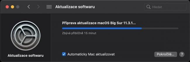 bigsur update