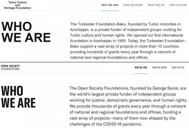 fake foundation