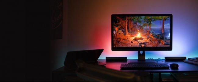 hue gaming