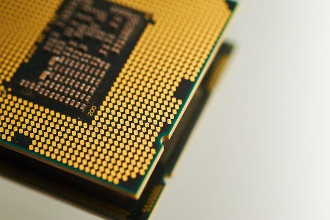 jumpstory procesor cip chip semiconductor