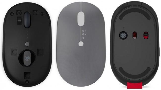 lenovo Go wireless Mouse