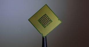 procesor cip polovodic semiconductor chip processor unsplash