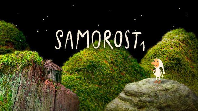 samorost logo