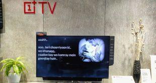 unsplash oneplus tv televize