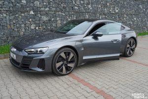 Audi etron GT 04