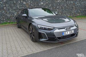 Audi etron GT 07