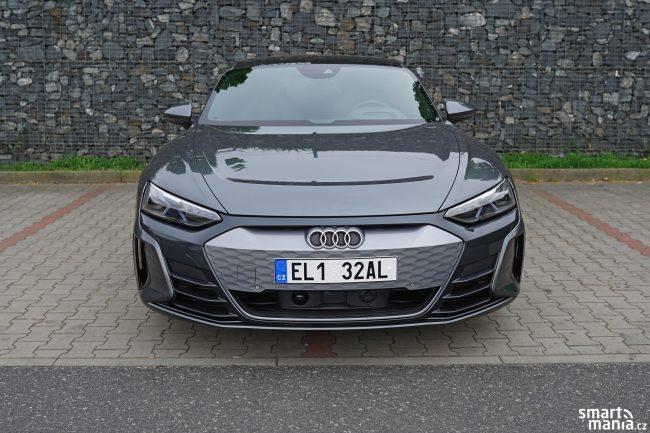 Audi etron GT 08