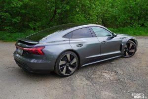 Audi etron GT 09