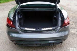 Audi etron GT 13