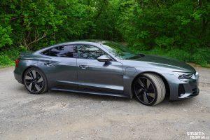 Audi etron GT 14