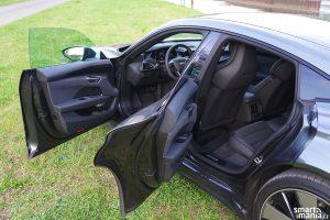 Audi etron GT 16