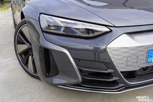 Audi etron GT 17