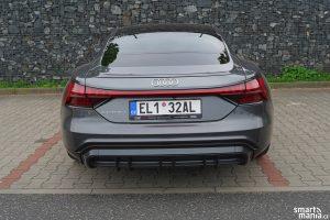 Audi etron GT 20