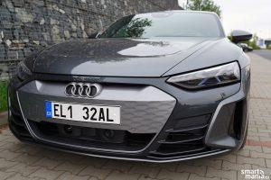 Audi etron GT 21