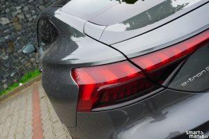 Audi etron GT 22