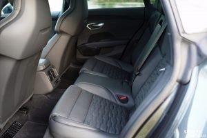 Audi etron GT interier 03