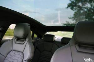 Audi etron GT interier 05