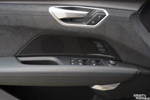 Audi etron GT interier 06