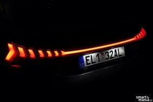 Audi etron GT svetla 04