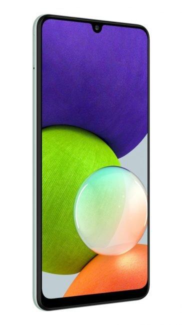 Galaxy A22 5