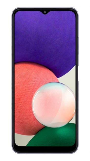 Galaxy A22 5G 1