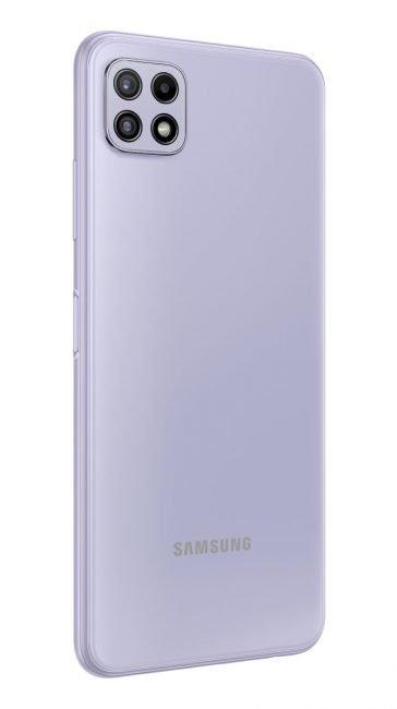 Galaxy A22 5G 3