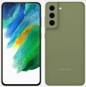 Galaxy S21 FE 2