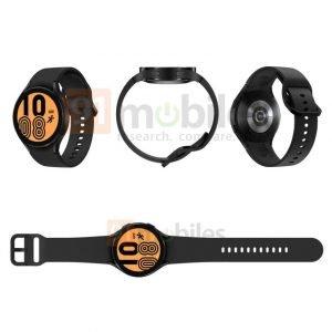 Galaxy Watch 4 2