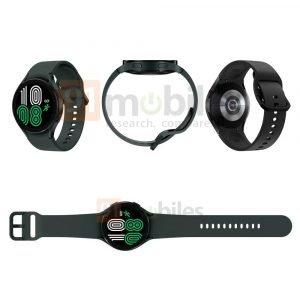 Galaxy Watch 4 5
