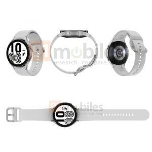 Galaxy Watch 4 6