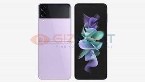 Galaxy Z Flip 3 6