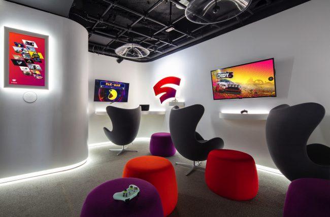 Google store NY 02