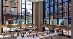 Google store NY 03