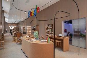 Google store NY 05