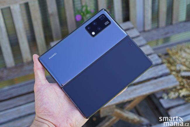 Huawei Mate X2 015