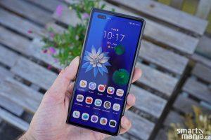 Huawei Mate X2 029