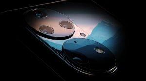 Huawei P50 4